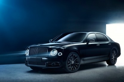 Bentley, Bentley Bamford Mulliner Speed, 2017, HD, 2K