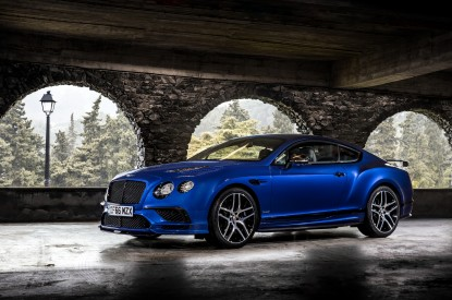 Bentley, Bentley Continental Supersports, HD, 2K, 4K