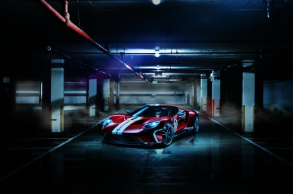 Ford, Ford GT, HD, 2K, 4K