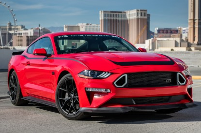 Ford, Ford Series 1 Mustang RTR, 2019, HD, 2K, 4K