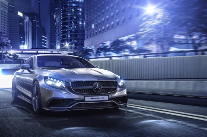 Mercedes-AMG, Mercedes-AMG S63 Coupe, HD, 2K, 4K