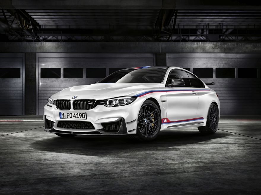 BMW, BMW M4 DTM Champion Edition, HD, 2K