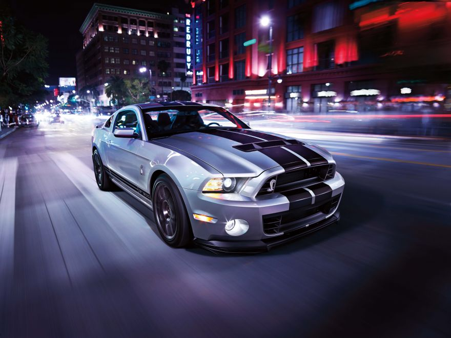 Ford, Ford Mustang, HD, 2K, 4K, 5K