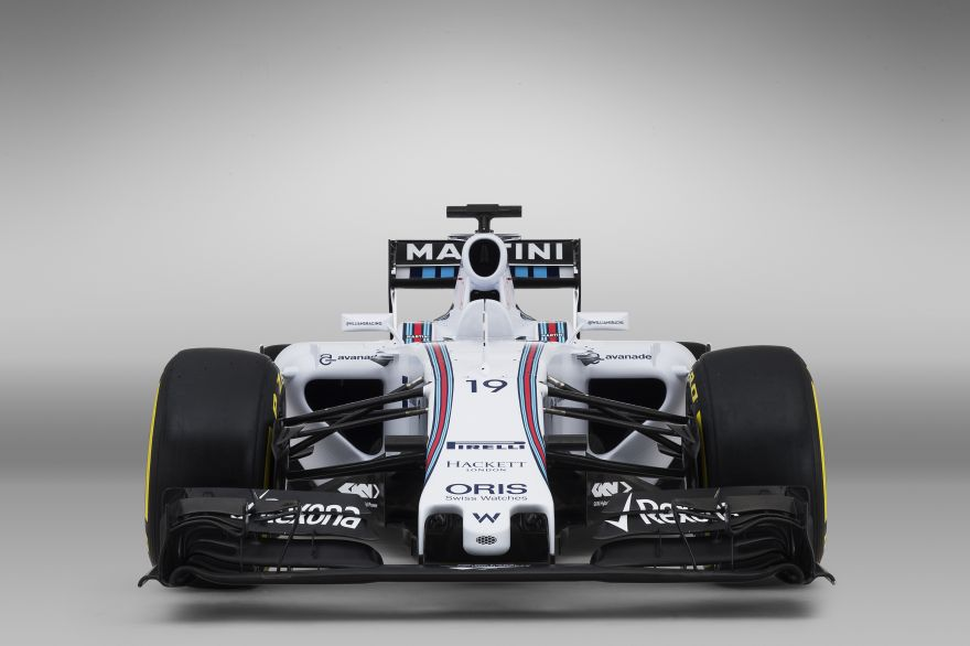 Williams, Williams FW37, Formula One, Racing car, HD, 2K, 4K